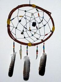 Traumfänger indianisch