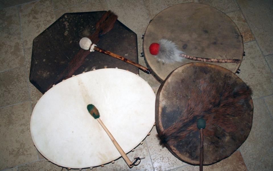 ovale-trommeln